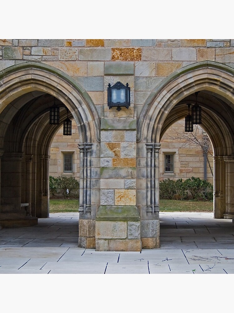 The Yale Project - Photo 9: Twin Arches von PolarityPhoto