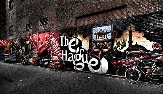 The Hague by Roddy Atkinson