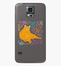 Party Cat Case/Skin for Samsung Galaxy