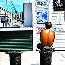 Key West Dude by Hank Stallings
