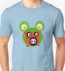 Friends..Froggy Bear Unisex T-Shirt