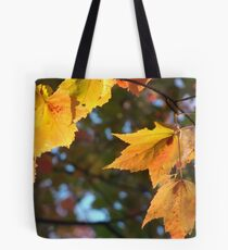 Delicious Autumn Tote Bag