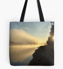 Earth's Eye Tote Bag