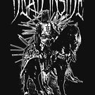 Dead inside - Knight - Eldritch Dreamer - Lovecraftian Cthulhu mythos wear by eldritchdreamer