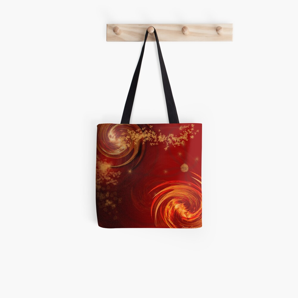 Assertive Originality Tote Bag