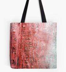 without my consent Tote Bag