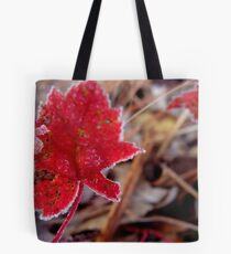 There Will Always Be Spring  Tote Bag