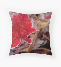 There Will Always Be Spring  Throw Pillow