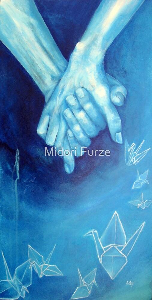 wish... by Midori Furze