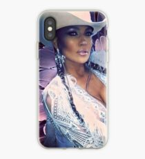 Jennifer Lopez iPhone Case