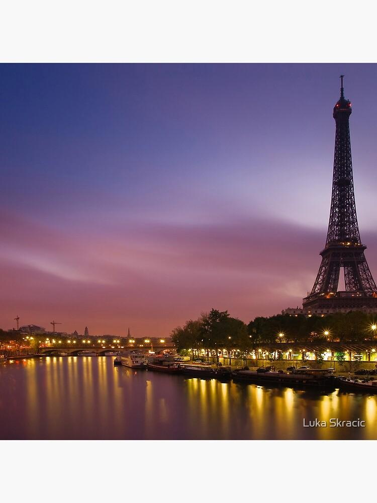 Paris, France. by LukaSkracic