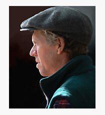 Winter hat Photographic Print