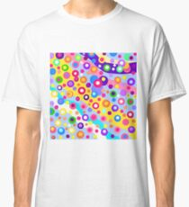Frühling sprudelnd Classic T-Shirt