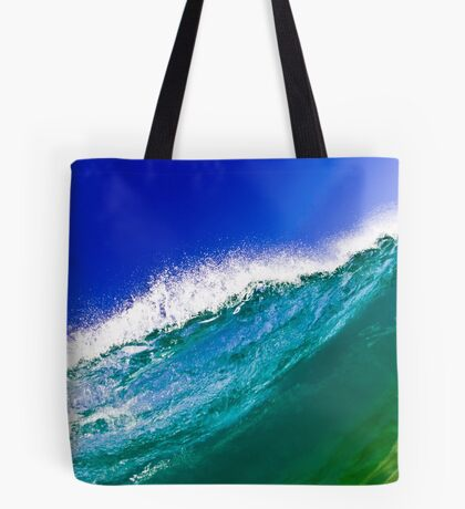 With Sand Tote Bag
