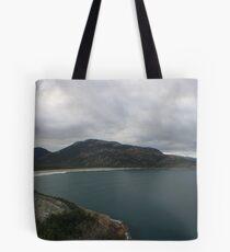 Norman Bay Tote Bag