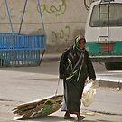 Poverty in Jeddah. by Elvira