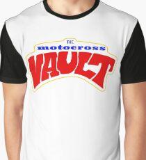The Motocross Vault Graphic T-Shirt
