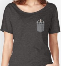 French Taunting Guard Women's Relaxed Fit T-Shirt