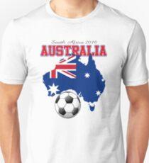 australia world cup Unisex T-Shirt