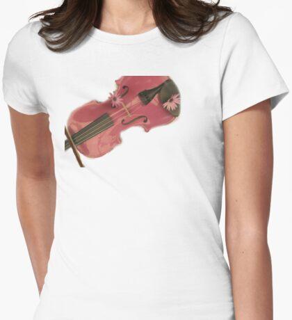 Pink Music T-Shirt
