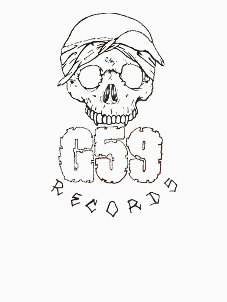 SuicideBoys G59 von simonbaugher