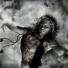 Necromantia by Martin Muir