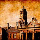 Maryborough Station by pennyswork