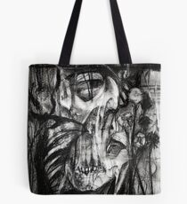 self portrait as sung by molko Tote Bag