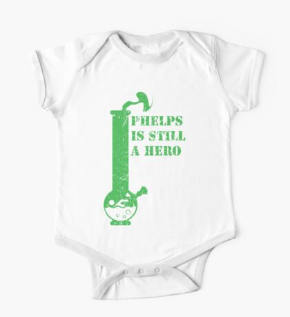 phelps is still a hero  Kids Clothes