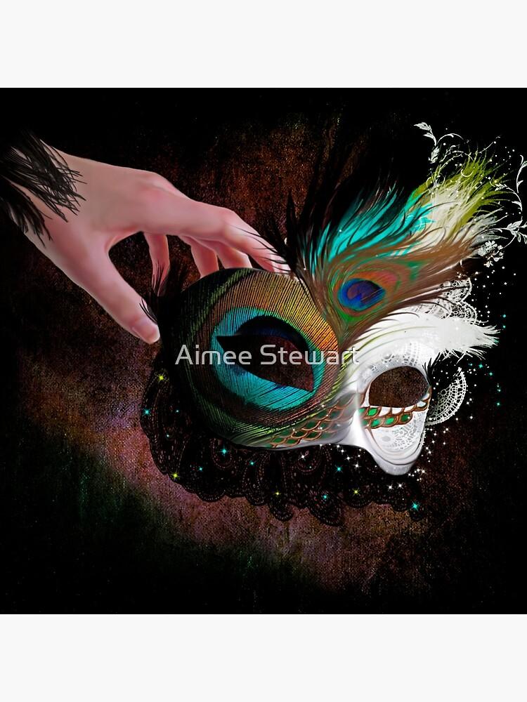 Masquerade by Foxfires