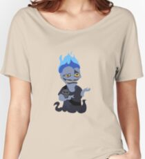 Chibi Hades Women's Relaxed Fit T-Shirt