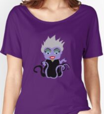 Chibi Ursula  Women's Relaxed Fit T-Shirt