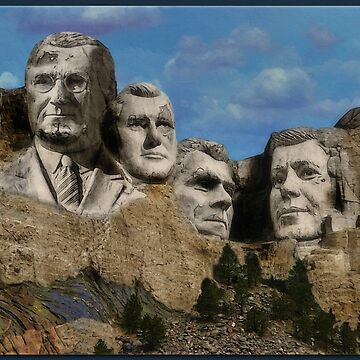 The Presidents by rgerhard