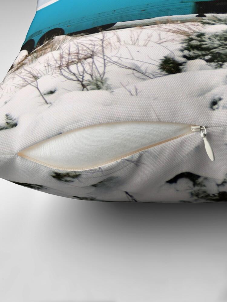 Alternate view of Argos Throw Pillow