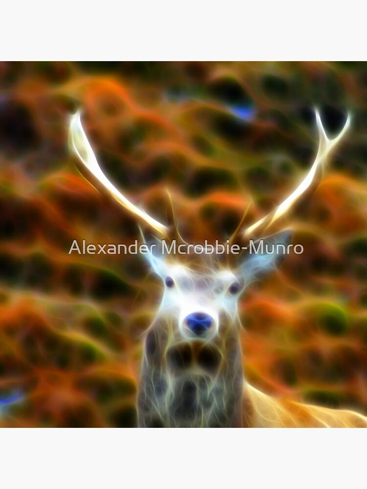 stagfrac by Alexanderargyll