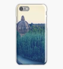 Stonework in Nature iPhone Case/Skin