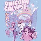 Unicorn Calypse by Ilustrata Design