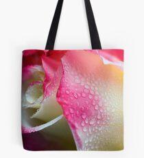 Dewy Beauty Tote Bag