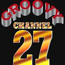 Groovy Channel 27 by anfa