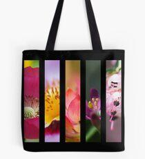 Perennial Bounty Tote Bag