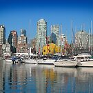 Vancouver  by Klaus Bohn