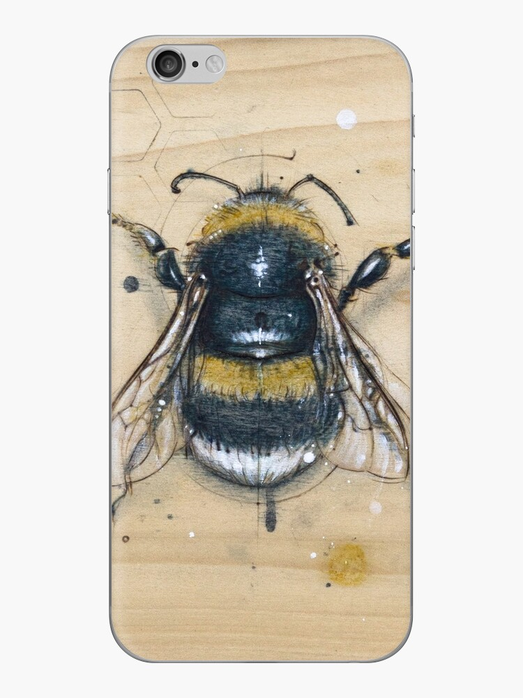 Biene # 2 von Fay Helfer