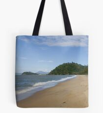Trinity Beach Tote Bag