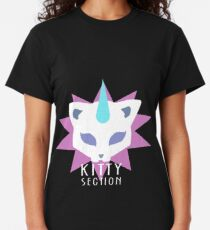 Kitty Section Miraculous Ladybug Classic T-Shirt