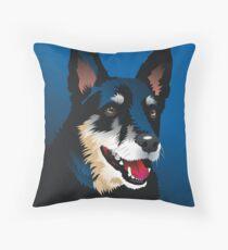 Max Throw Pillow