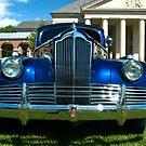 Stately Packard by barkeypf