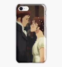 Pride & Prejudice iPhone Case/Skin