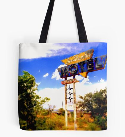 Los Alamitos Tote Bag