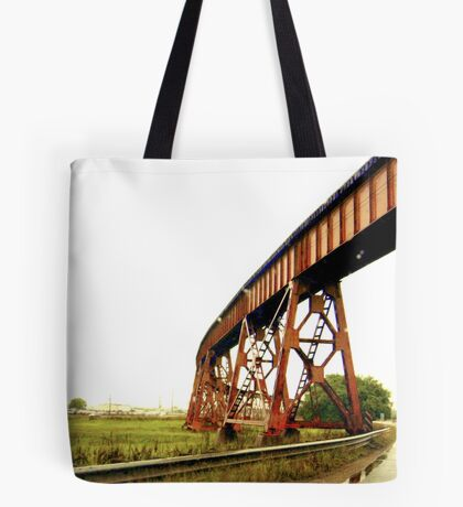 Baton Rouge Tote Bag