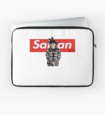 Sangoku x Saiyan Dragon Ball Z Laptop Sleeve